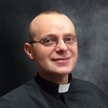 Welcome Father Robert Pajor Newly Appointed Pastor!