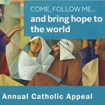 2021 Annual Catholic Appeal