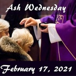 Ash Wednesday Services & Safety Protocol