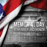 Mass on Memorial Day