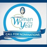 Is there a woman in our Parish who inspires you?