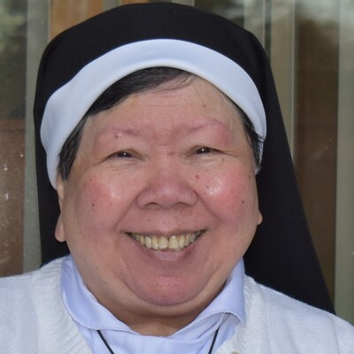 Sister Guadalupe