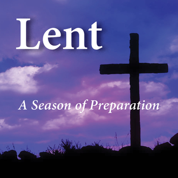 Lent and easter bible study