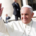 Pope Francis' Prayer Intention for November
