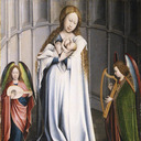 Solemnity of Mary, Mother of God Vigil