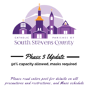 Parishes Limited Reopening Requirements