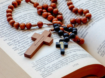 Rosary for the 2019 Rosary Crusade