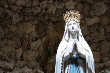 Holy Day of Obligation: Feast of the Immaculate Conception (Mass at Holy Ghost)