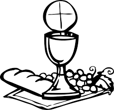 Communion Services—June 21st & 22nd
