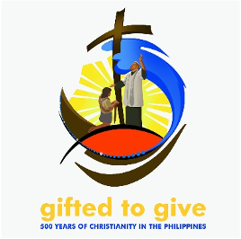 Filipino Celebration of 500 Years of Christianity