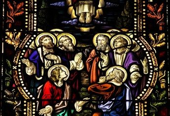 All Saints Day Mass in English