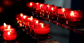 All Souls Day Mass in Spanish