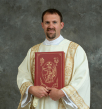 Deacon Nick Klear