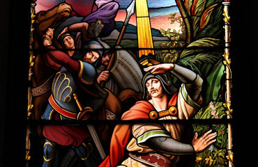The Conversion of Paul | January 25