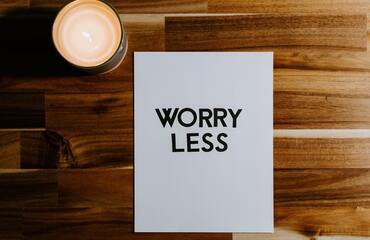Do Not Worry | February 16