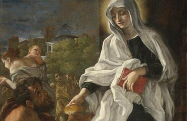 St. Frances of Rome | March 9