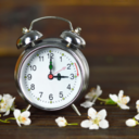 Sunday, March 14 - Time to Spring Forward!