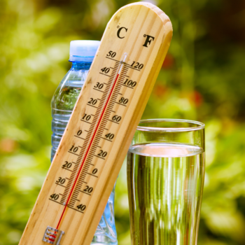 Extreme Heat - Office Closed 6/28