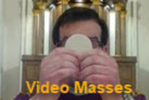 Video Masses and Messages