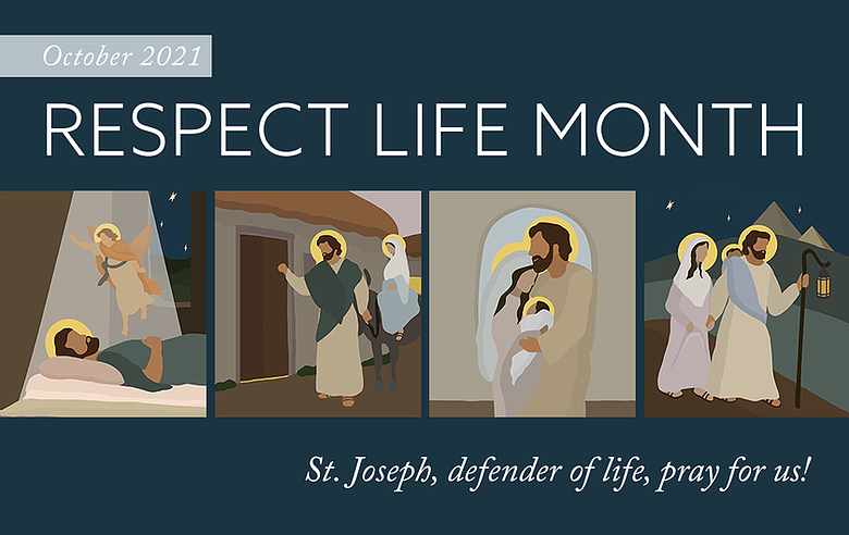 USCCB Respect Life Resources 2021