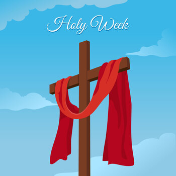 Holy Week and Easter Triduum  Mass Schedule