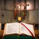 Liturgy of the Word on Zoom
