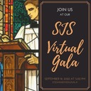 St. John's Seminary Virtual Gala