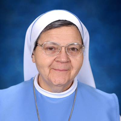 Ricigliano, Mother Angela Marie