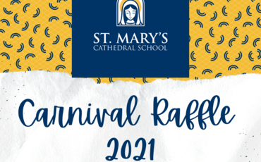 Carnival Raffle & Online Classroom Project Auction