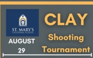 Shoot for the Stars Clay Shooting Tournament