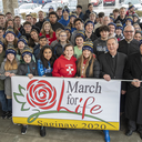 Virtual Retreat and March for Life!