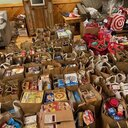 Food Pantry Christmas Deliveries