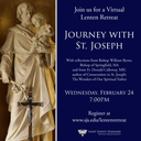 Virtual Lenten Retreat