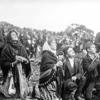 """Fatima: 4 great lessons from the """"Miracle of the Sun"""""""