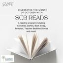 SCB Reads