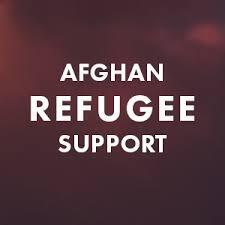 Afghan Refugee Support from the SCB Community