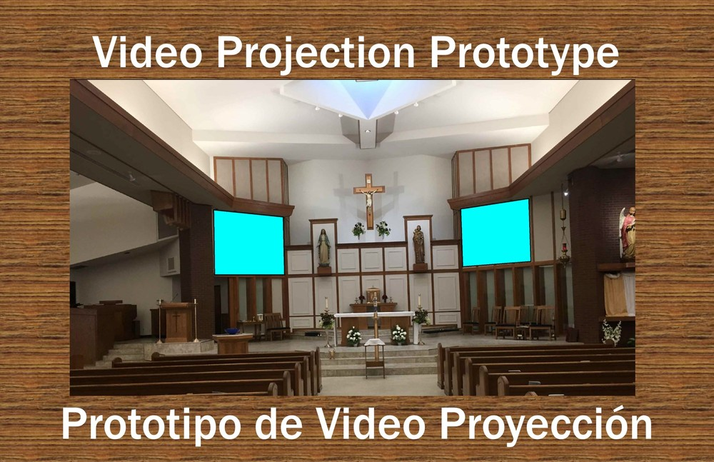 Video Projection System