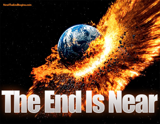 Apocalypse Now: Or how I learned to stop worrying about the end of the world and start yearning for