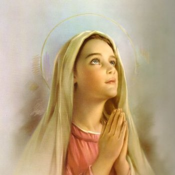 Vigil Mass for the Solemnity of the Immaculate Conception
