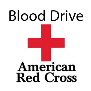 American Red Cross Bllod Drive