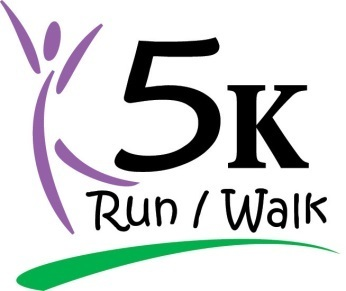 5K Race and 2 Mile Walk