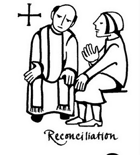 Communal Penance Service and First Reconciliation
