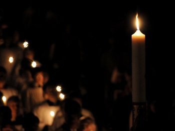Holy Saturday Easter Vigil