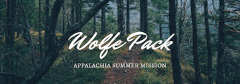 Wolfe Pack Mission Trip