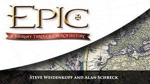 Epic Church History Study