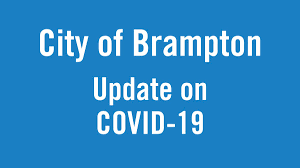 New Covid-19 Restriction for Region of Peel