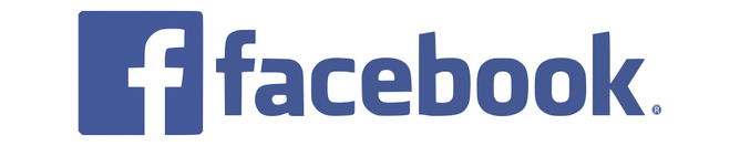 Facebook logo. Click here to be taken to St. Jerome Parish Facebook page to watch mass online.