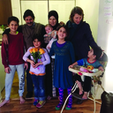 Catholics form volunteer groups to assist local refugee families