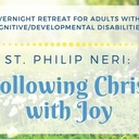 Spring 2018 Retreat for Adults with Cognitive/Developmental Disabilities