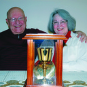 Traveling Chalice unites parish in prayer for priesthood vocations